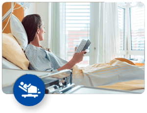 Hospitalización Psiquiatrica