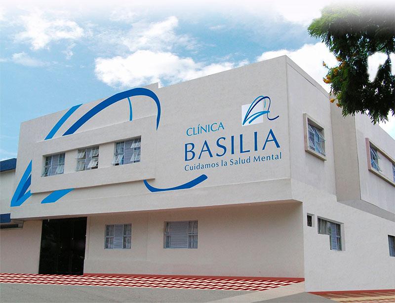Clinica Basilia Cali